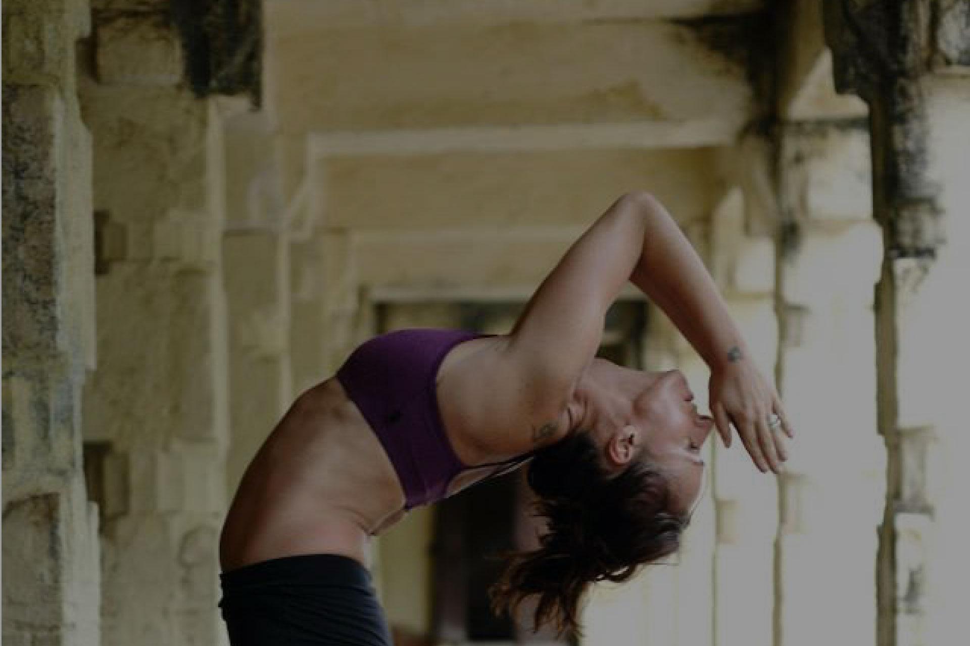 YogaFest Int
